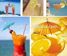 Cocktail Parasols drinks picks