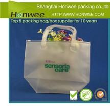 alibaba china high quality pvc tote bag