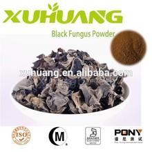 Halal Certificate Black fungus Extract/Pure Black fungus Powder