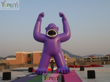 inflatable cartoon for sale --advertiser products