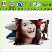 Popular 3D photo print cushion