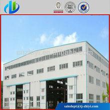 free span span warehouse