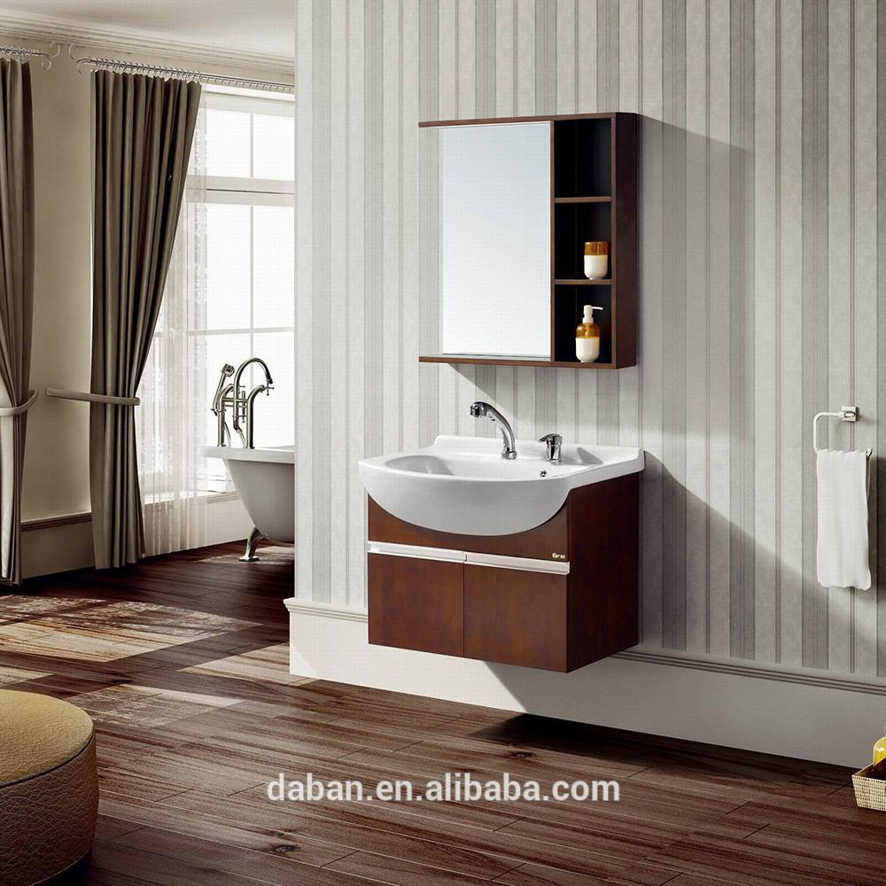 jisheng 고리 버들 세공 서랍 나무 아크릴 욕실 캐비닛 화장대 E1 ...