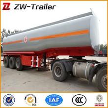 3 axle oil/ fuel tank trailer looking for distrivutor or agent in Venezuela