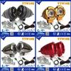 Y&T new products Waterproof Motorcycle headlights Kit, interphone for motorcycle, Cheap gas go karts