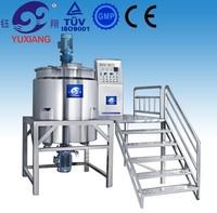 liquid soap mixer stirrer machine Made in China