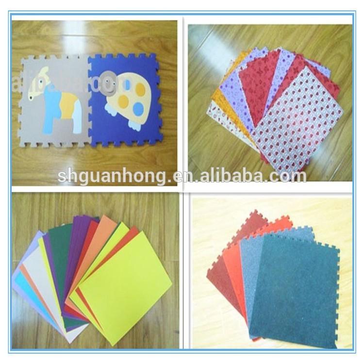 Mousse / Jouet Puzzle