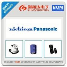 (Aluminum Capacitors) 10volts 3300UF 12.5x25 20% 5LS UPS1A332MHD