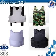 Military bulletproof vest armor