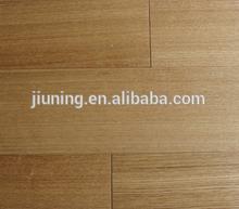 Ruled multilayer parquet flooring Ash