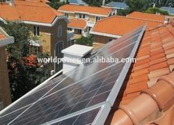 Chinese Best Mono/Polycrystalline Solar Panels 12V 100W 200W 240W 250W 300W For Sale