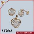 la moda de joyería de perlas de imitación de joyería en mumbai