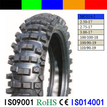 Cross-country motorcycle tyre motorcycle tyre 100/100-18