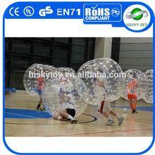 Hot sale football game 0.8mm PVC/TPU bubble soccer birthday party,the bubble soccer,bubble soccer set