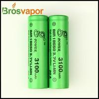 Rechargeable batteries 18650 li ion battery G-power 3100mah battery 32A