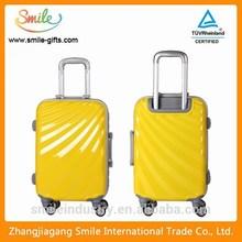 Customized Logo Bussiness Of Aluminum Suitcase
