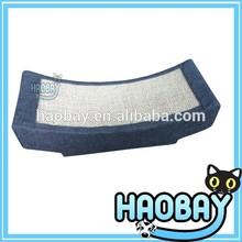Cloth Sisal Pet Toy & Cat Tree