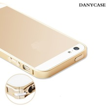 New Arrival For Iphone 5s Manufacturers Bumper Mental Bumper