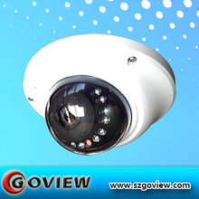 2.5 inch Vandalproof Mini Kamera for AHD 1080P High Definition Security Camera