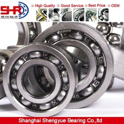 Super precision electric motor bearing 6210-zz ball bearing