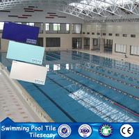low price ceramic swimming pool tiles for sale pools
