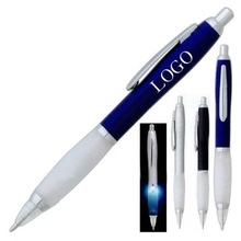 Custom Promotional Logo Imprinted LED Lighted Pen