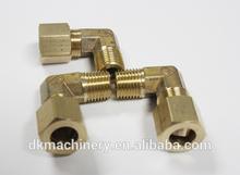 China manufacturer supply brass hose nipple