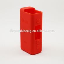 New fashion design silicone vaporizer case, new colors silicone protect case, hot deals Cloupor Mini Silicone case
