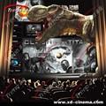 heißesten lkw mobile 5d Kino 5d 4d simulation Kino