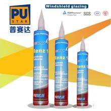 PU adhesives for windshield polyurethane sealant for direc-glazing Renz10