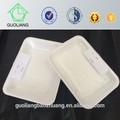atacado na califórnia e tamanho customizáveis de absorção de água de plástico de embalagens para alimentos congelados