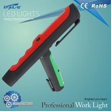 CE & RoHS approved LED plastic portable led battery magnet led pen light