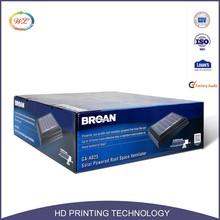 Top Grade Strong Corrugated Custom Paper Box Firmware IPTV Set Top Box