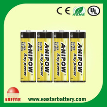 Industrial LR6 / AA alkaline battery