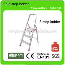 Aluminium ladder hoists (WYAL-1015)aluminum Multi-Purpose Portable car wash