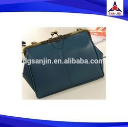 Latest Design Trendy Western Style Elegant Bag Lady Handbag Women Bag