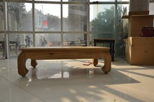 High Quality Antique Fancy Wood Coffee Table