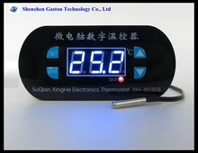 Hot sale digital temperature controller XH-W1308 thermostat switches High quality heating control Adjustable Digital