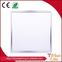 Top Quality led panel light 600*600 36W 3060Lumens, Ra> 80, CE,ROHS,FCC Approved, Ningbo led panels supplier