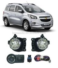 Fog lamp kit for Cobalt Spin Onix 2012-on Prisma 2013-on