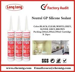 300ml nentral GP 720 Silicone Sealant