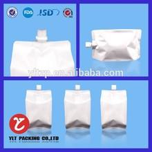 spout pouc,stand up pouch/spout pouch filling machine