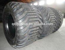 Tubleless Nylon Trailer Tire