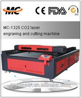 large size MC1325 laser engraving machine on marble/granite/tombstone/acrylic