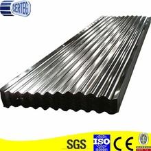 Galvanized aluminium steel roofing sheet