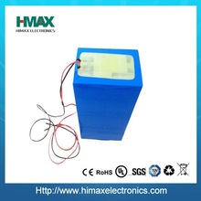 Single Cell 3.2V 200Ah LiFePO4 - Lithium Iron Phosphate Rechargeable Battery