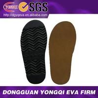 Custom EVA Shoe Soles for Sale