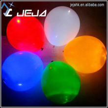 Holiday living outdoor decorations colorful fly ballon light