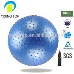 2015 environmental materials big massage balls
