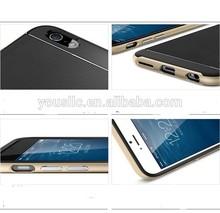 Hybrid Case, TPU Bumper Phone Case Cover For iPhone6 plus